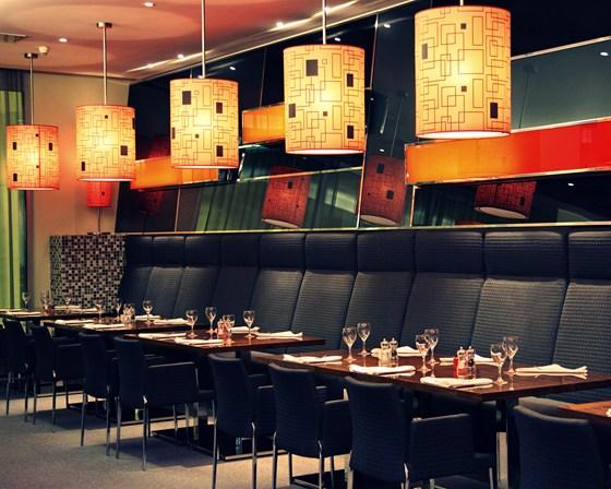Ресторан RBG - фотография 7