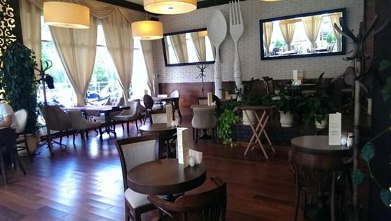 Ресторан Un Caffe - фотография 2
