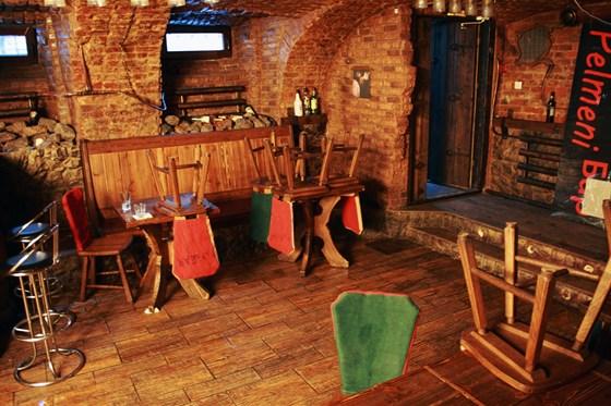 Ресторан Волшебный вкус - фотография 6