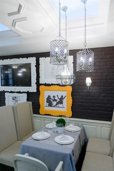 Ресторан Пушкино - фотография 7