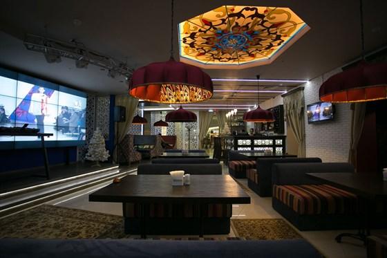 Ресторан Халат - фотография 7