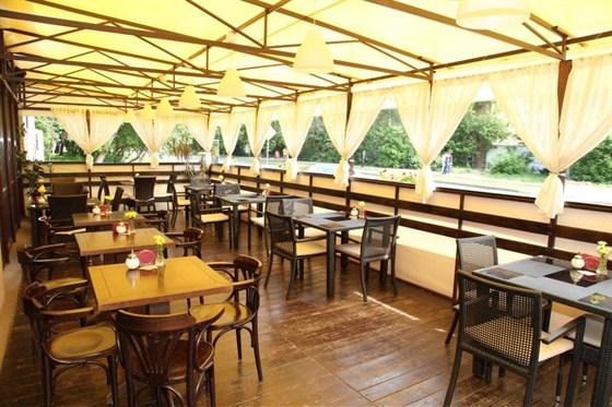 Ресторан Эссе - фотография 8