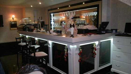 Ресторан Соблазн - фотография 4