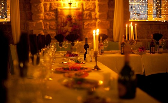 Ресторан Москва купеческая - фотография 9