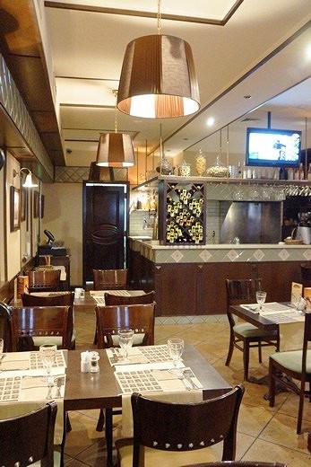 Ресторан На Медовом - фотография 8