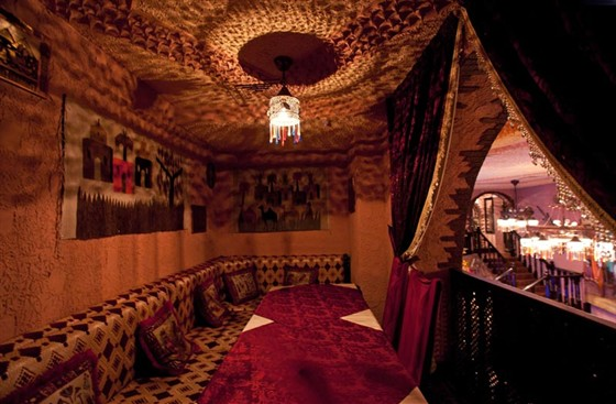 Ресторан Хорос - фотография 3