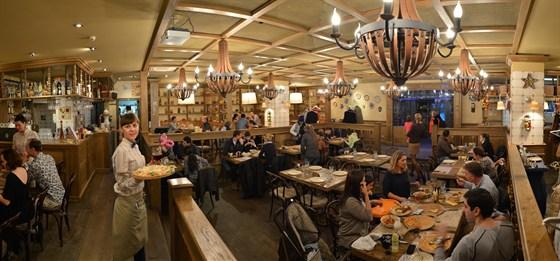 Ресторан Paprikolli - фотография 1