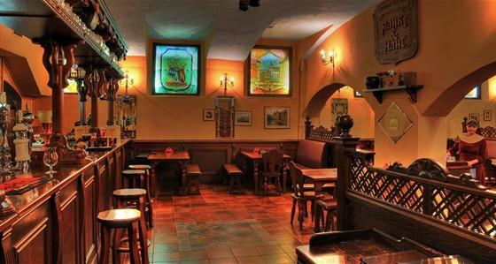 Ресторан Келья - фотография 21
