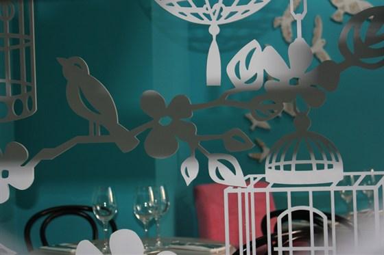 Ресторан Голубка - фотография 11