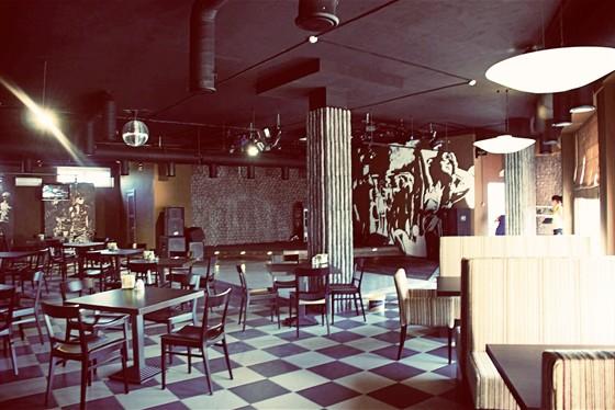Ресторан Fantozzi - фотография 4