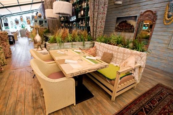 Ресторан Premier Terrace by Bocconcino - фотография 8