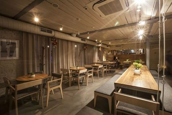 Ресторан Fooodcafé - фотография 2