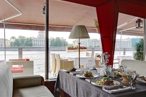 Ресторан Dozari - фотография 5