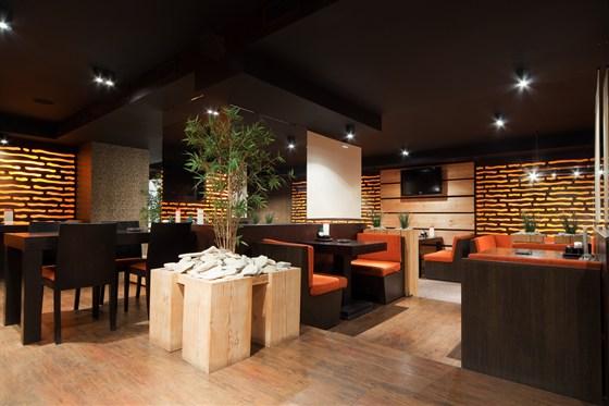 Ресторан Васаби - фотография 6