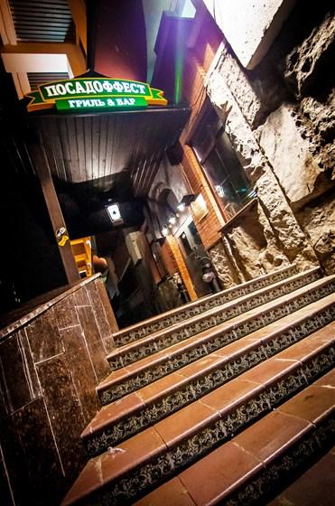 Ресторан Посадоффест - фотография 11