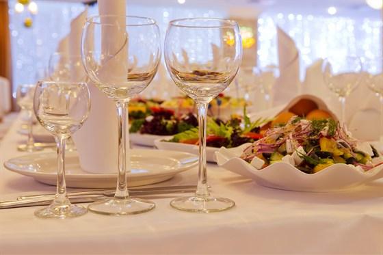 Ресторан Piccante - фотография 1