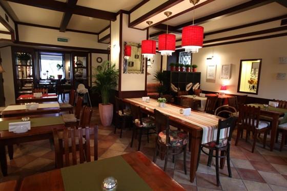 Ресторан Дон Макарон - фотография 1