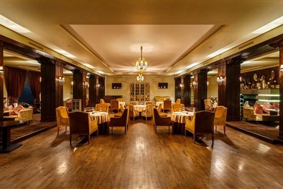 Ресторан Архитектор - фотография 11 - основной зал
