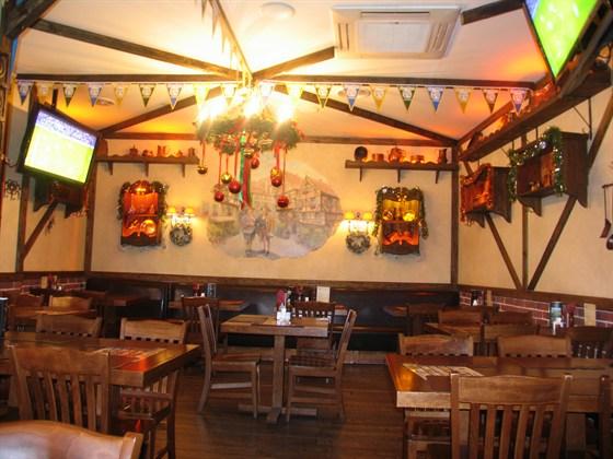 Ресторан Ганс и Марта - фотография 7