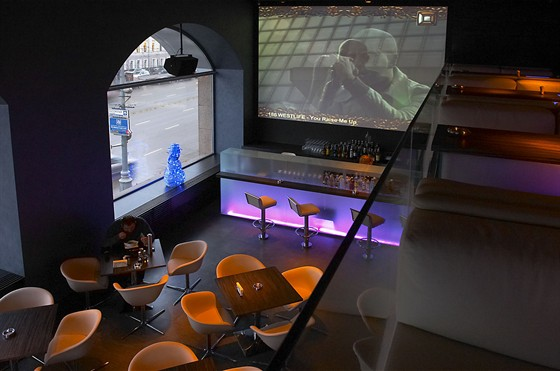 Ресторан Fm Café - фотография 14