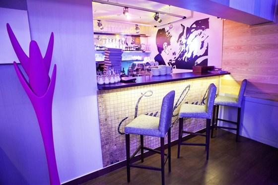 Ресторан Smolenka - фотография 1