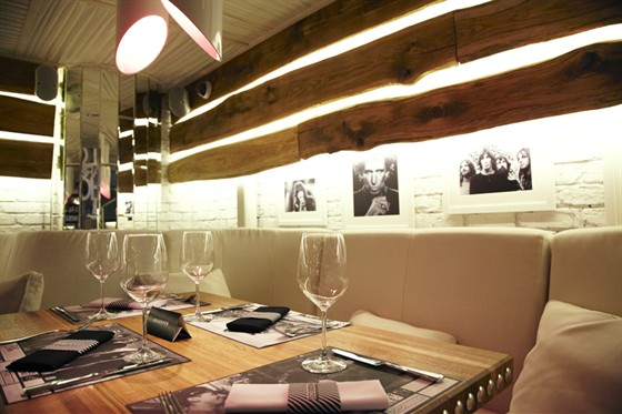 Ресторан Soholounge - фотография 6