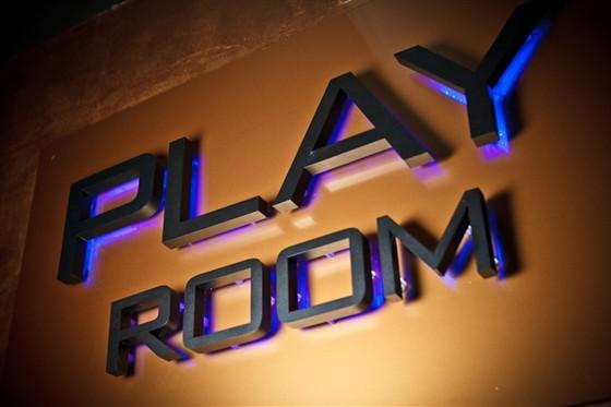 Ресторан Play Room - фотография 1
