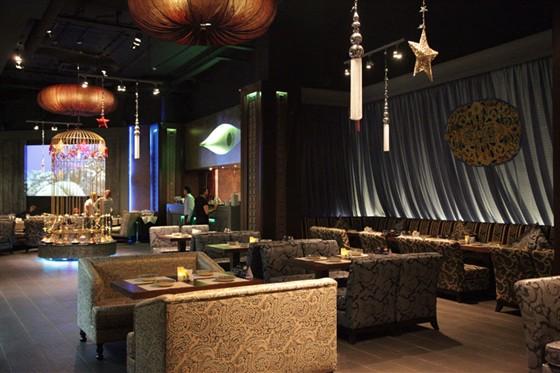 Ресторан Чайхона For You - фотография 3