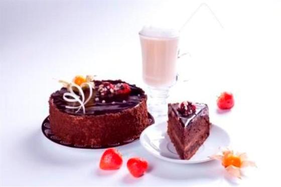 Ресторан Dessert - фотография 6