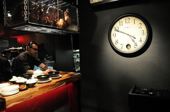 Ресторан Roni - фотография 18 - Делу - время