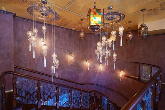 Ресторан Чилим - фотография 8