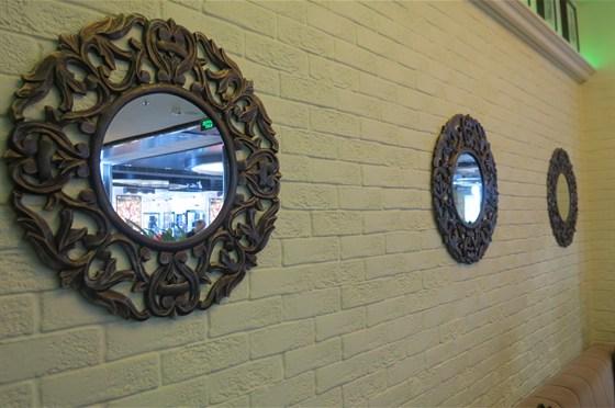 Ресторан Unabar - фотография 10