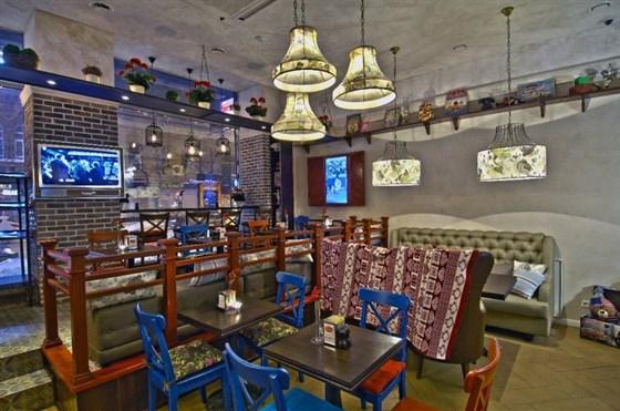 Ресторан Benjamin - фотография 10