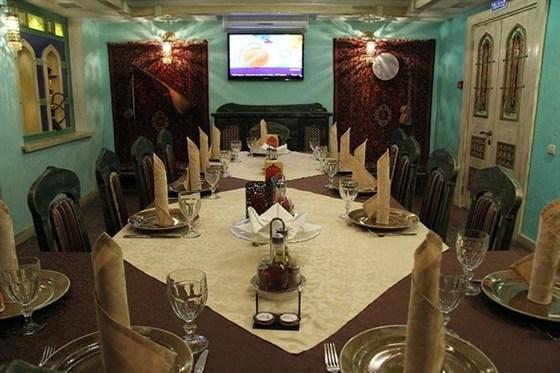 Ресторан Султанат - фотография 18