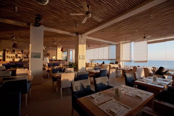 Ресторан Sanremo - фотография 12