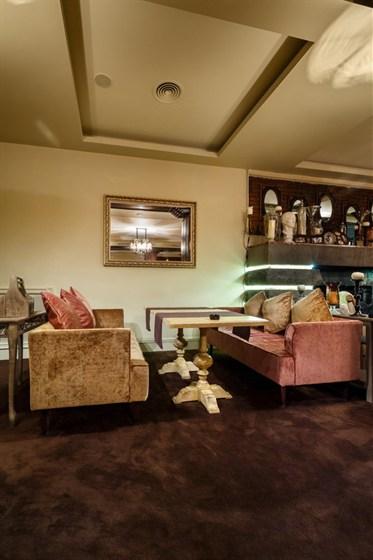Ресторан Архитектор - фотография 23 - основной зал