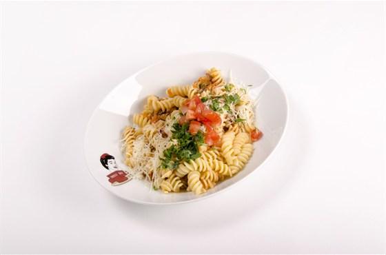 Ресторан Pasta Deli - фотография 11