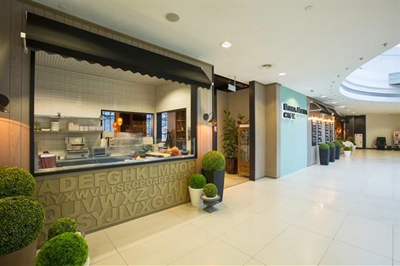 Ресторан Bora Bora - фотография 4