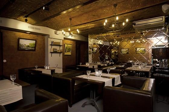 Ресторан Бенуа - фотография 4
