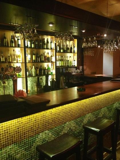 Ресторан Est caffe - фотография 6 - Bar