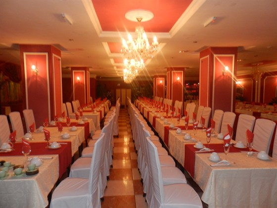Ресторан Халонг - фотография 3