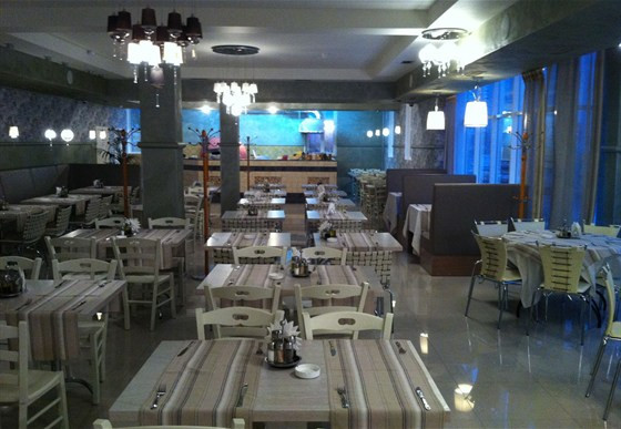 Ресторан Дон Марио - фотография 1