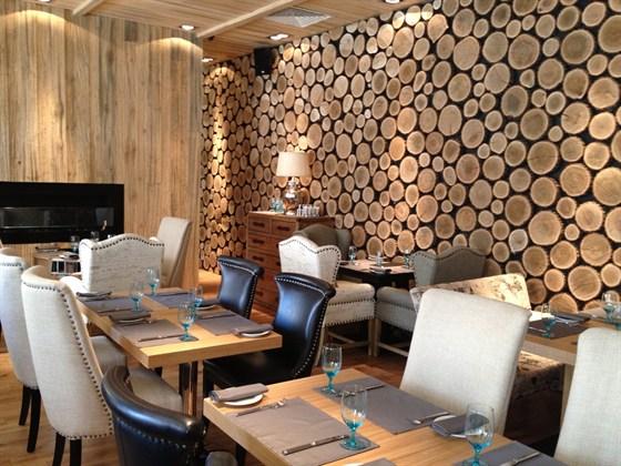 Ресторан Il Camino - фотография 2