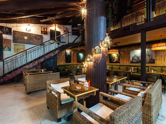 Ресторан Bali - фотография 13