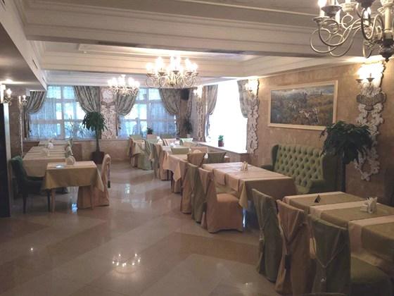 Ресторан Старый егерь - фотография 4