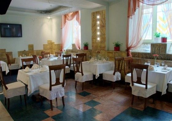 "Ресторан Аргумент - фотография 11 - Ресторан "" Аргумент "", Кутузовский 41"