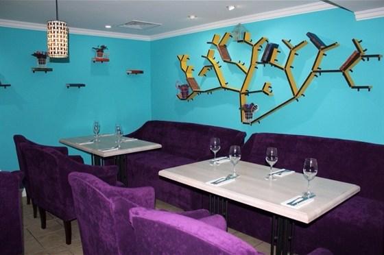 Ресторан Голубка - фотография 3