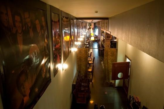 Ресторан Mob Joint - фотография 4