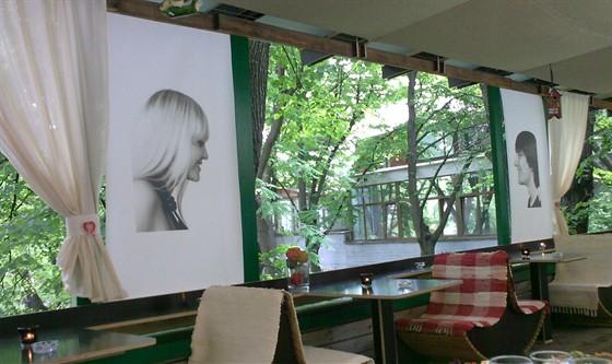 Ресторан Невинный садовник - фотография 5 - подготовка к свадьбе