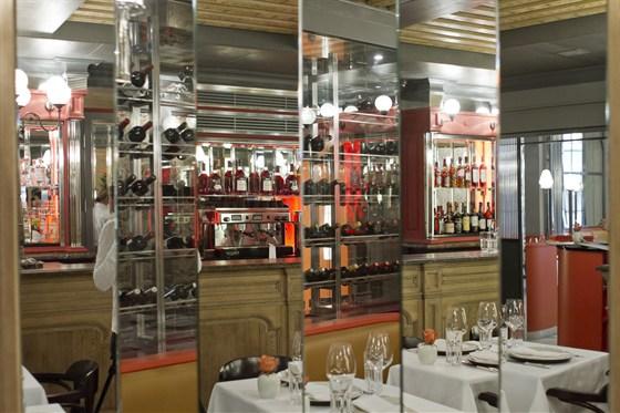 Ресторан Brasserie Мост - фотография 28